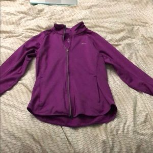 Dry fit Nike jacket